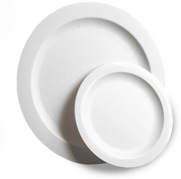 Assiette incassable et personnalisable | RBDRINKS®