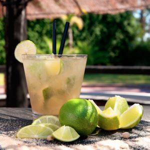 Verre à cocktail transparent incassable   RBDRINKS®
