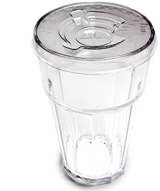 Couvercle pour verre | RBDRINKS®
