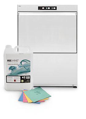 Produit d'entretien vaisselle   RBDRINKS®