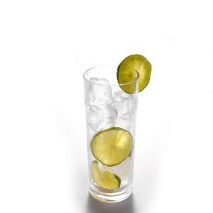Tube long drink transparent incassable | RBDRINKS®