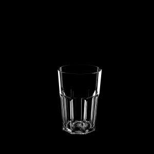 Verre Rétro Pinte transparent incassable   RBDRINKS®