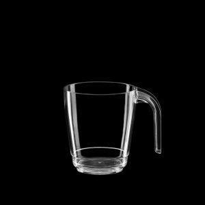 Mug transparent incassable | RBDRINKS®
