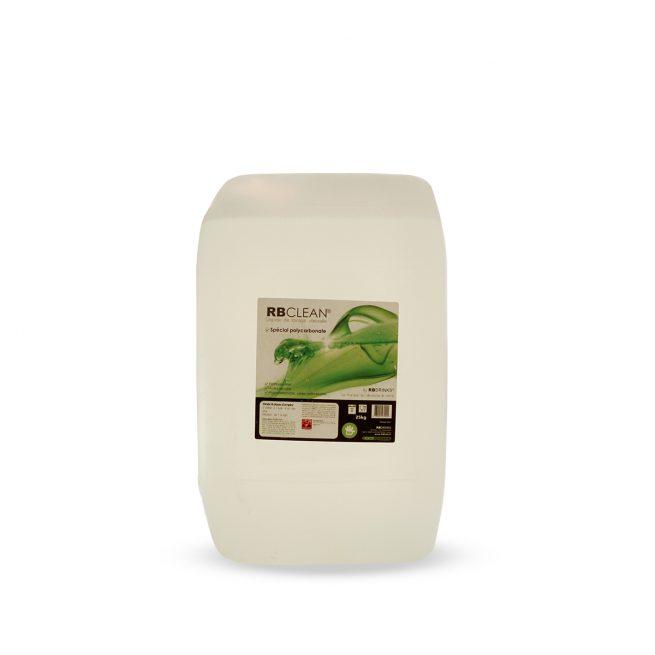 Un super liquide vaisselle anticalcaire pour redonnez un coup de jeune à votre vaisselle !