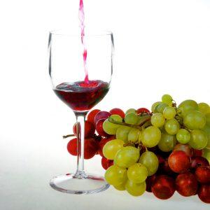 Verre à vin incassable transparent   RBDRINKS®