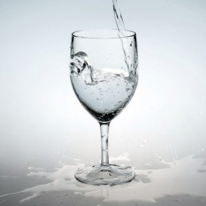 Verre à eau transparent incassable | RBDRINKS®