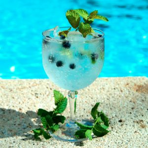 Verre piscine transparent incassable   RBDRINKS®